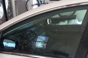 car side window repair