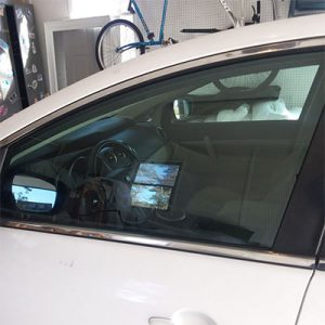 auto window replacement service