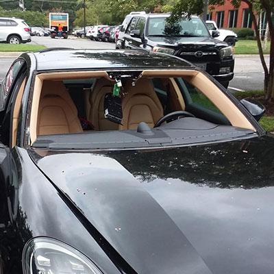 windshield replacement Hampton Roads 757